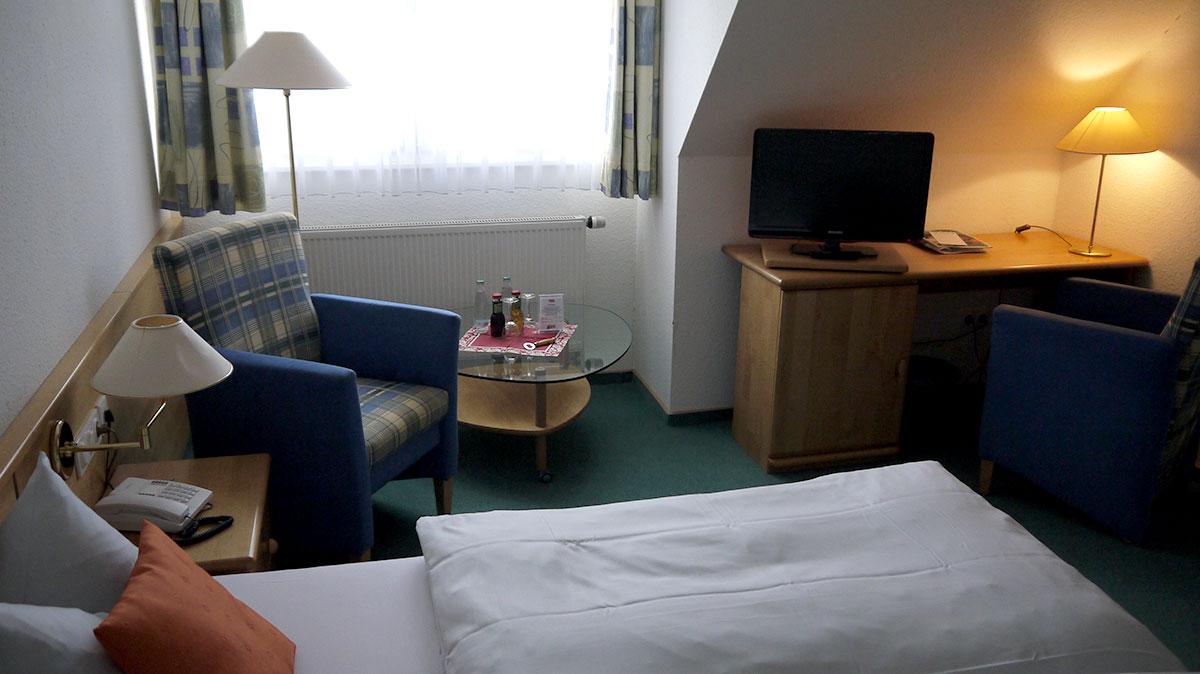 Hotel Forsthof Bad Karlshafen